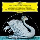 Tchaikovsky: Ballet Suites/Berliner Philharmoniker, Mstislav Rostropovich