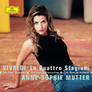 Vivaldi: The Four Seasons (Live)/Anne-Sophie Mutter, Trondheim Soloists