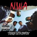 Straight Outta Compton/N.W.A