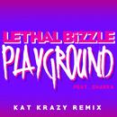Playground (Kat Krazy Remix) (feat. Shakka)/Lethal Bizzle