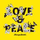 LOVE & PEACE/吉井和哉