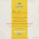 Schumann: Marsch No.2, Op.76; Waldszenen, Op.82; Fantasiestücke, Op.12/Sviatoslav Richter