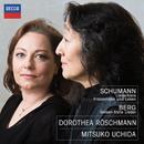 Schumann: Mondnacht/Mitsuko Uchida