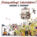 Fiskepudding! Lakrisbåter!/Knutsen & Ludvigsen