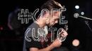 Café Curto(Lyric Video)/Diogo Piçarra