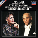 Mahler: Symphony No. 4/Sir Georg Solti, Kiri Te Kanawa, Chicago Symphony Orchestra