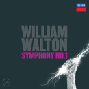 Walton: Symphony No.1; Cello Concerto/Robert Cohen, Bournemouth Symphony Orchestra, Andrew Litton