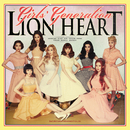 Lion Heart (The 5th Album)/Girls' Generation