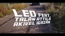 Akivel igazán/LEO featuring Attila Talán