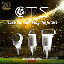 Love the past, Play the future/CTS