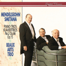 Mendelssohn & Smetana: Piano Trios/Beaux Arts Trio