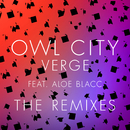 Verge (The Remixes) (feat. Aloe Blacc)/Owl City