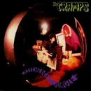 Psychedelic Jungle/The Cramps