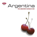 Greatest Songs Ever: Argentina/Petrol Presents