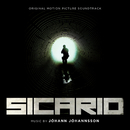 Sicario (Original Motion Picture Soundtrack)/Jóhann Jóhannsson