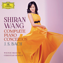 J.S. Bach: Complete Piano Concertos/Shiran Wang, Christian Schulz, Wiener Meister