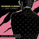 I Can Change (Michael Brun Remix)/Brandon Flowers