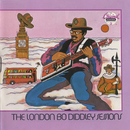 The London Bo Diddley Sessions/Bo Diddley