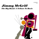 The Big Band: A Tribute to Basie/Jimmy McGriff