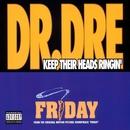 Keep Their Heads Ringin'/Dr Dre