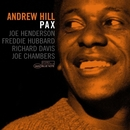 Pax/Andrew Hill