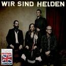 Live In London EP/Wir Sind Helden