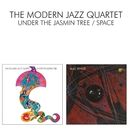 Under The Jasmin Tree / Space/Modern Jazz Quartet