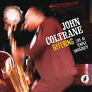 Offering: Live At Temple University/John Coltrane