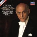 Schubert: Symphonies Nos. 5 & 8/Sir Georg Solti, Wiener Philharmoniker
