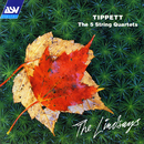 Tippett: The 5 String Quartets/The Lindsays