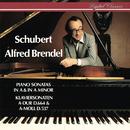 Schubert: Piano Sonatas Nos. 4 & 13/Alfred Brendel