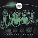 The World I Know (Samuraii Remix)/Nause