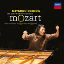 Mozart: Piano Concerto No..18, K.456 & No.19, K.459/Mitsuko Uchida