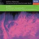 Scriabin: Symphony No. 1; Prometheus/Vladimir Ashkenazy, Deutsches Symphonie-Orchester Berlin
