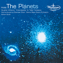 Holst: The Planets / Vaughan Williams: Greensleves & Tallis Fantasia/Vienna Academy Chamber Choir, Wiener Staatsopernorchester, Sir Adrian Boult