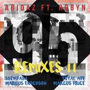 95 (Remixes II) (feat. Robyn)/Abidaz