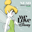 Friend Like Me/Ne-Yo