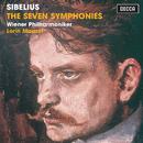 シベリウス:交響曲全集/Wiener Philharmoniker, Lorin Maazel