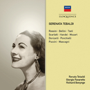 Serenata Tebaldi/Renata Tebaldi, Giorgio Favaretto, Richard Bonynge