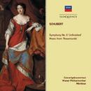 Schubert: Symphony No. 8 'Unfinished'; Rosamunde/Royal Concertgebouw Orchestra, Wiener Philharmoniker, Pierre Monteux