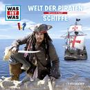 09: Welt der Piraten / Schiffe/Was Ist Was