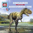 08: Dinosaurier / Ausgestorbene Tiere/Was Ist Was