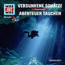 06: Versunkene Schätze / Abenteuer Tauchen/Was Ist Was