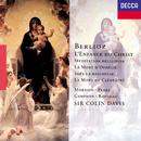 Berlioz: L'Enfance du Christ; La Mort de Cléopâtre; La Mort d'Ophélie etc/Sir Colin Davis, Elsie Morison, Sir Peter Pears, John Cameron, Joseph Rouleau