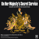 On Her Majesty's Secret Service (Original Motion Picture Soundtrack)/John Barry