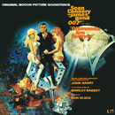 Diamonds Are Forever (Original Motion Picture Soundtrack)/John Barry