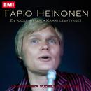En Kadu Mitään - Kaikki Levytykset - 148 Levytystä Vuosilta 1968-1981/Tapio Heinonen