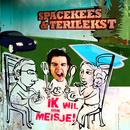 Ik Wil Een Meisje (feat. Jiggy Djé)/SpaceKees, Terilekst