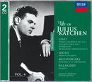 The Art Of Julius Katchen Vol.4/Julius Katchen