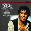Mascagni: Cavalleria Rusticana/Plácido Domingo, Elena Obraztsova, Georges Prêtre, Orchestra del Teatro alla Scala di Milano